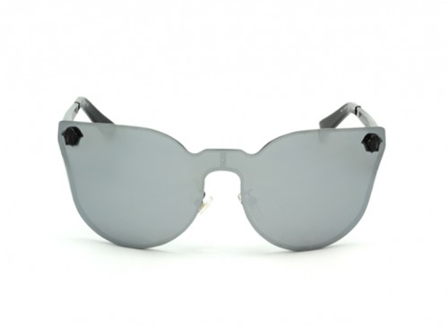 Солнцезащитные очки Versace VE 2120/S mirror gray
