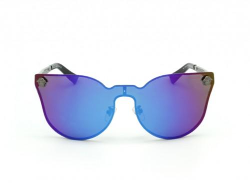 Солнцезащитные очки Versace VE 2120/S blue-purple