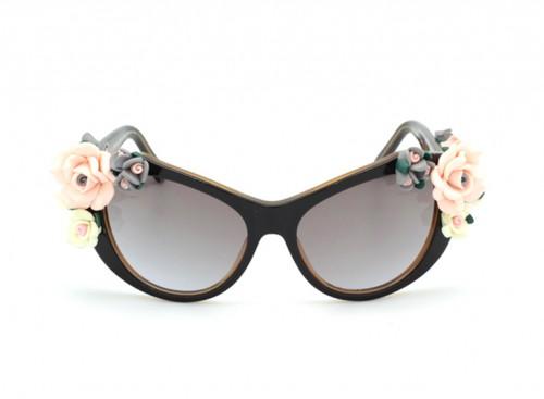 Солнцезащитные очки Dolce&Gabbana DG 4180 565/8G
