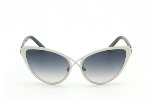 Солнцезащитные очки Tom Ford Anlellica TF0321 B2 Black/Steel