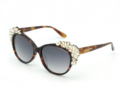 Солнцезащитные очки Dolce&Gabbana DG 333