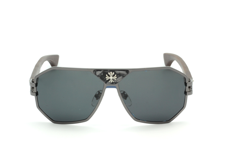 Солнцезащитные очки Crome Hearts Msalme