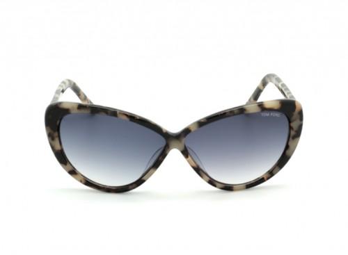 Солнцезащитные очки Tom Ford FT0253 50F