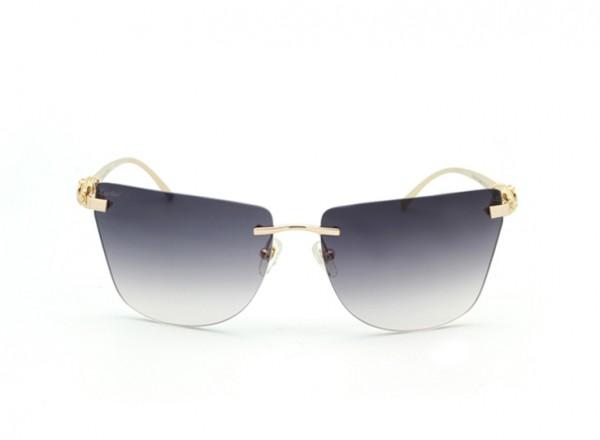 Солнцезащитные очки Cartier 8921001