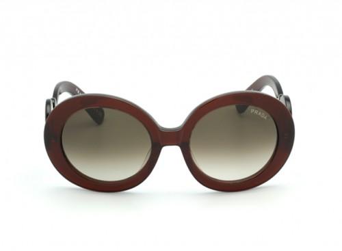 Солнцезащитные очки Prada Baroque SPR 27 EAB/8Z1