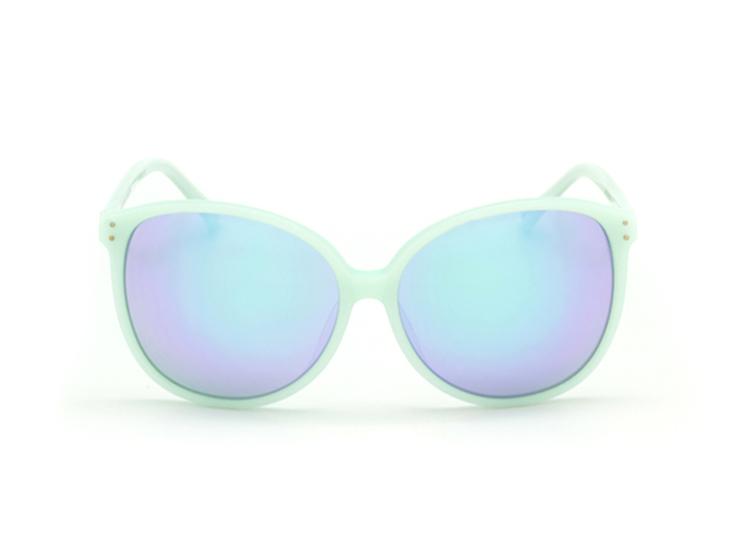 Солнцезащитные очки Linda Farrow LFL/203/21 blue