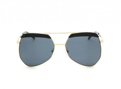 Солнцезащитные очки Grey Ant Hexel black/gold