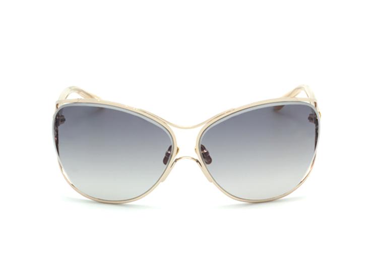 Солнцезащитные очки Linda Farrow Luxe LFL/240/4 CAT.2