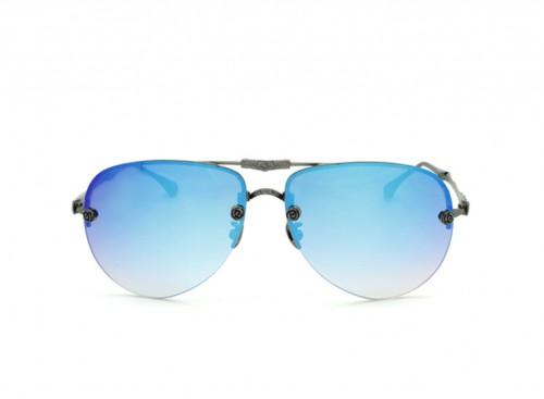 Солнцезащитные очки Lotos LOTD Titanium LT 10 metal/blue