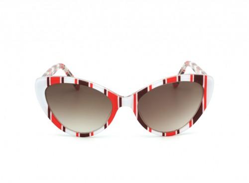 Солнцезащитные очки Dolce&Gabbana DG 4181 2722/13