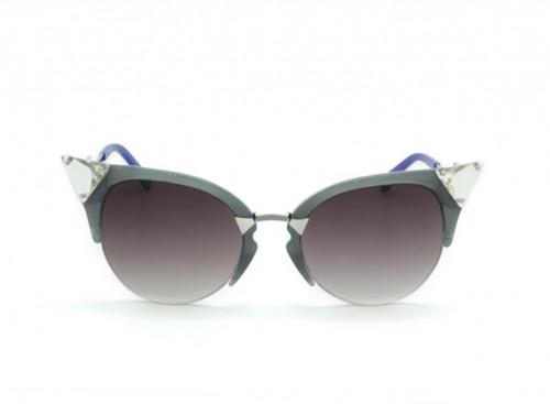 Солнцезащитные очки Fendi FF 0041/S FG81G