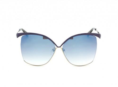 Солнцезащитные очки Dita Von Teese Exguis 23006-D-GLD-64 blue
