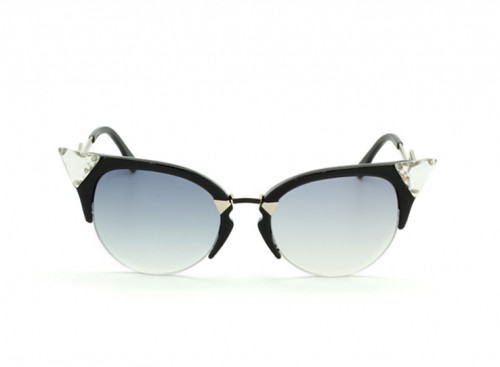 Солнцезащитные очки Fendi FF 0041/S FG81G Black
