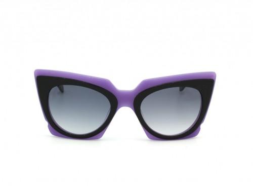 Солнцезащитные очки Fendi FF 0078/S LHYJJ