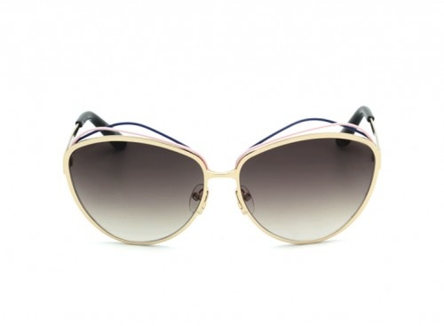 Солнцезащитные очки Christian Dior Songe JPONB