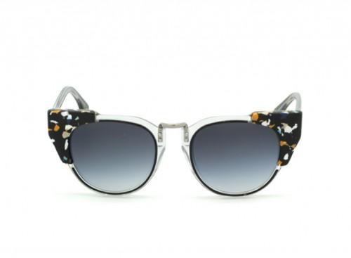 Солнцезащитные очки Fendi FF 0074/S RGGKC