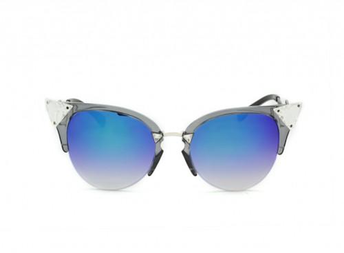 Солнцезащитные очки Fendi FF 0042/S 9F6VQ