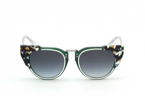 Солнцезащитные очки Fendi FF 0074/S RCKST