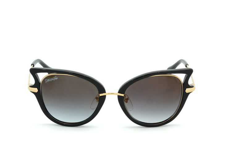 Солнцезащитные очки Dita Von Teese DVT 303A C1 black
