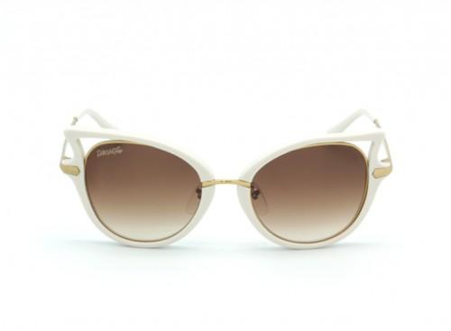 Солнцезащитные очки Dita Von Teese DVT 303A C15 brown/white