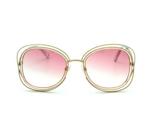 Солнцезащитные очки Chloe CE119S 733 Pink