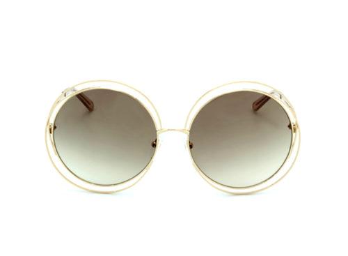 Солнцезащитные очки Chloe CE 114S 731 Brown