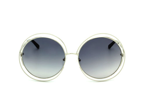 Солнцезащитные очки Chloe CE 114S 731 Black