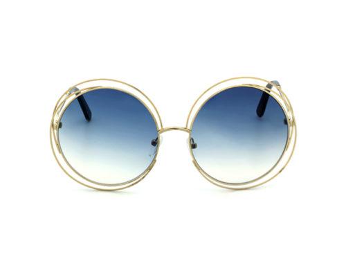 Солнцезащитные очки Chloe CE 114S 731 Blue