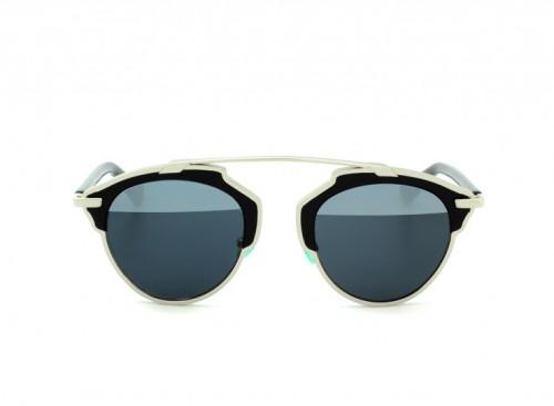 Dior So Real B1MY9 Silver-Black photochrom