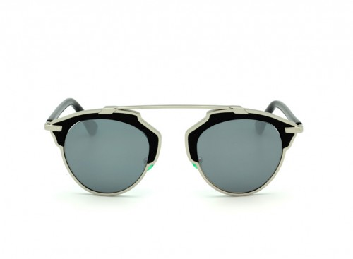 Солнцезащитные очки Christian Dior So Real B1MY9 Silver-Grey bk