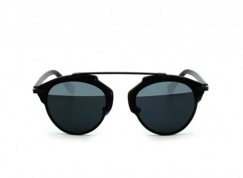 Солнцезащитные очки Christian Dior So Real B1MY9 Black Photochrome