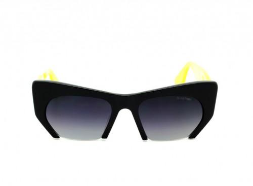 Солнцезащитные очки Miu Miu Rasoir SMU10OS 1ER-1E9A