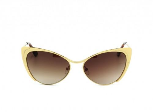 Солнцезащитные очки Tom Ford NASTASYA CAT-EYE FT 0304 C16