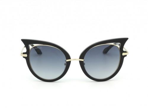 Солнцезащитные очки Dita Von Teese 23007-D-BLK-GLD-01