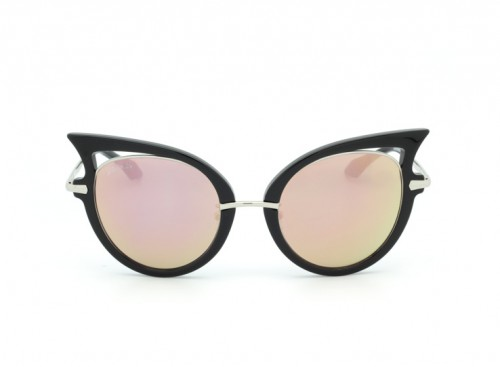 Солнцезащитные очки Dita Von Teese 23007-D-PINK-SILVER-05