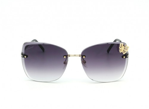 Солнцезащитные очки Gucci Flora Butterfly GG 4217/S Purple