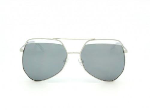 Солнцезащитные очки Grey Ant Hexcel Sunglasses silver