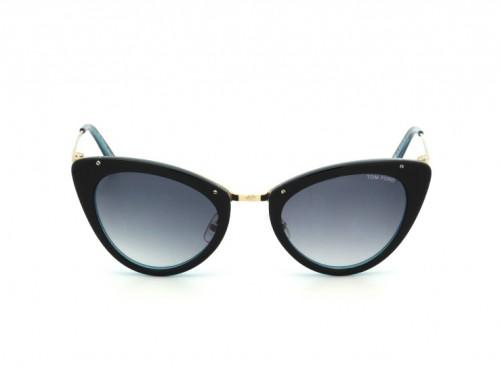 Солнцезащитные очки Tom Ford GRACE CAT-EYE FT 0349 C6