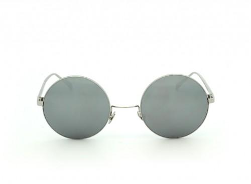 Солнцезащитные очки Linda Farrow LFT/151/1 silver