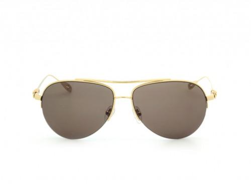 Солнцезащитные очки Crome Hearts GB STA/NB