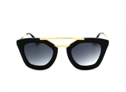 Солнцезащитные очки Prada Cinema SRP 09Q 1AB/07 Black