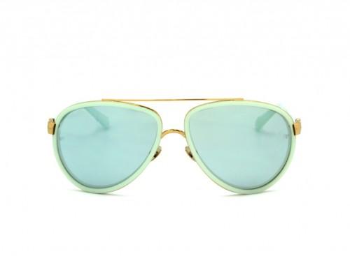 Солнцезащитные очки Linda Farrow LFL/165/2