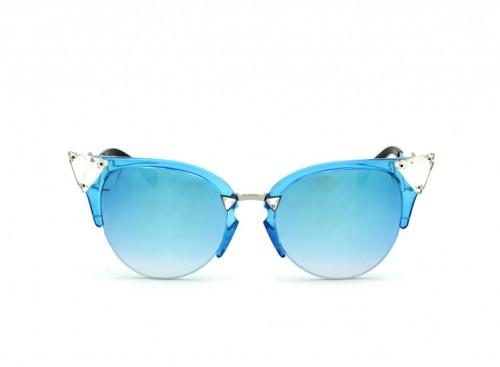 Солнцезащитные очки Fendi FF 0042/S 9FBXT
