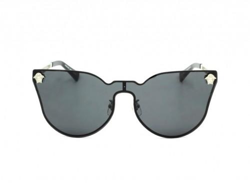 Солнцезащитные очки Versace VE 2120/S black