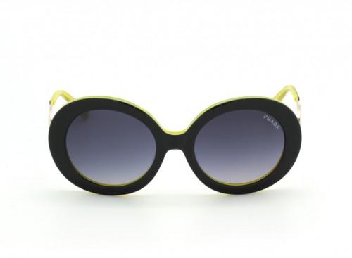 Солнцезащитные очки Prada SPR 1051 C08 Yellow Gold