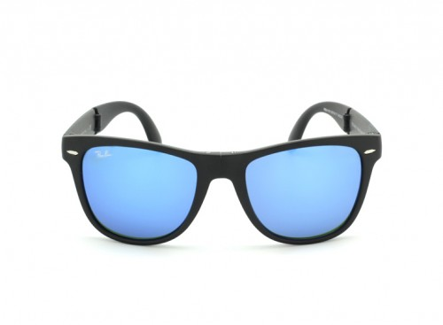 Очки Ray Ban Wayferer Folding RB 4105 601S/17