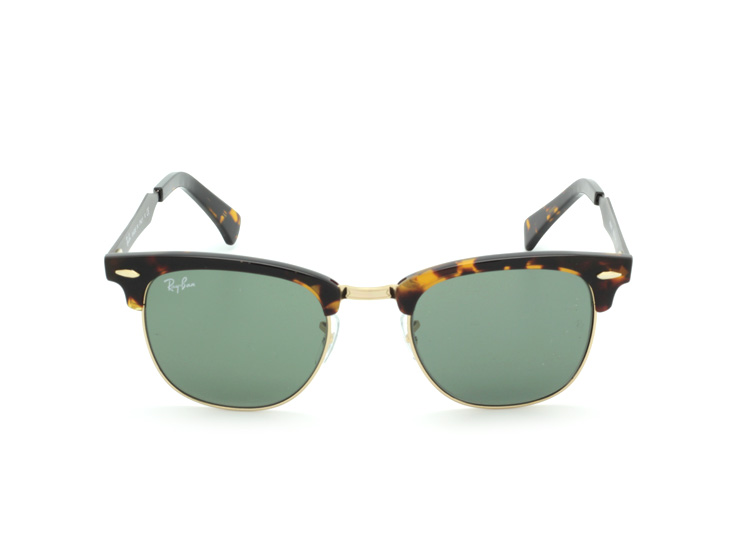 Очки Ray Ban Clubmaster RB 3016 W0366