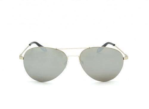 Солнцезащитные очки Victoria Beckham V 852 C2 gold mirror/gold
