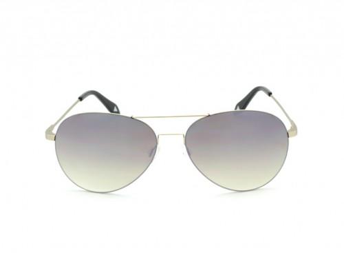 Солнцезащитные очки Victoria Beckham V 852 C2 light brown/gold