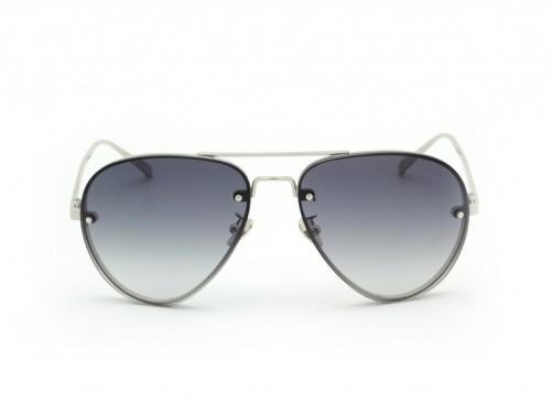 Солнцезащитные очки Linda Farrow LFL/132/22K/Gray/2
